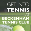 Beckenham Tennis Club