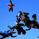 Chimera Skydiving Team
