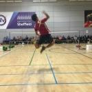 KCL Badminton Club