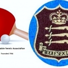 MIDDLESEX TABLE TENNIS ASSOCIATION