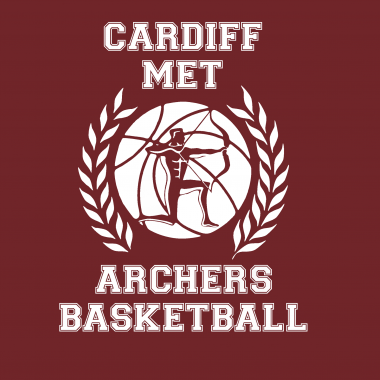 Cardiff Met Archers Women's Basketball