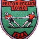 Felton Eccles Tug of War Club